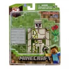 Фигурка Железный голем из Minecraft