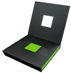 Подарочная коробка под сувенирный комплект