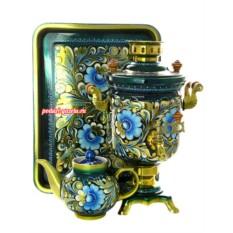Набор для чаепития Кружево