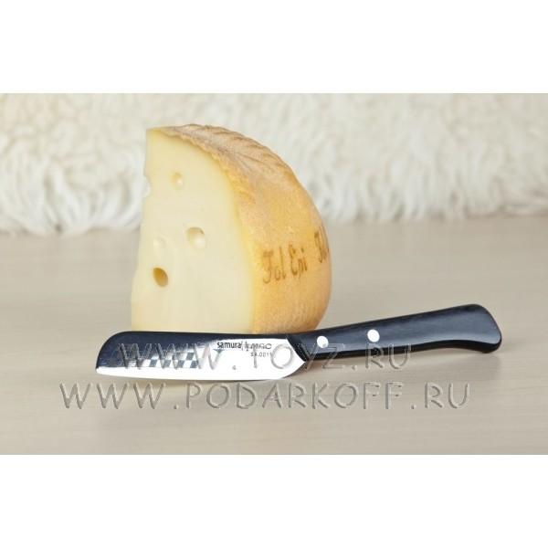 Нож кухонный для завтрака Samura by mac