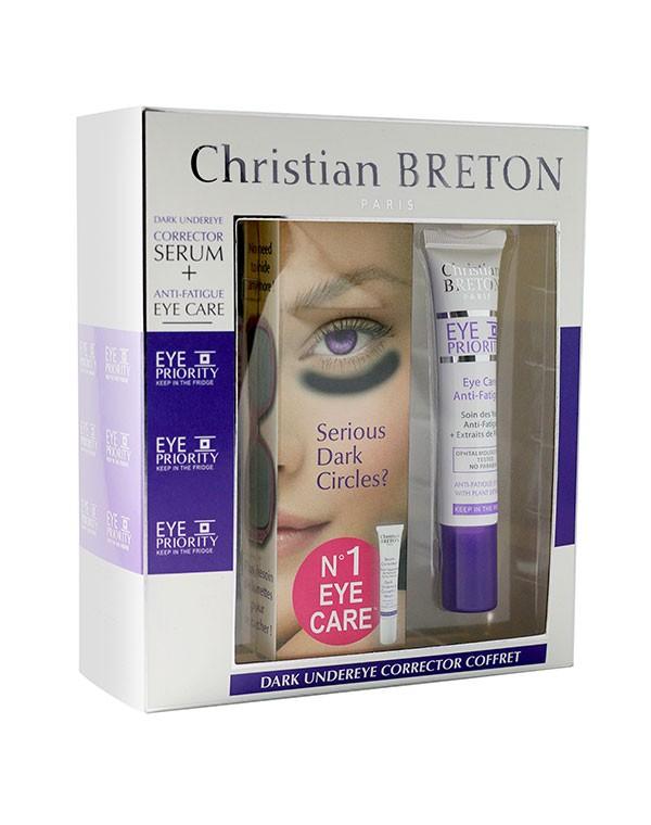 Набор для глаз Christian Breton