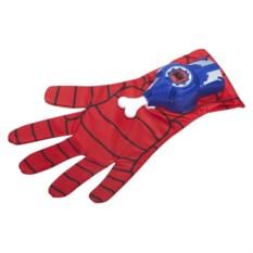 Игрушечное снаряжение Перчатка Человека-Паука