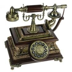 Ретро телефон Berlin