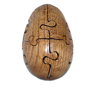 Головоломка «Яйцо»