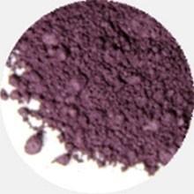 Мерцающие минеральные тени twinkle (темно-фиолетовый оттенок)