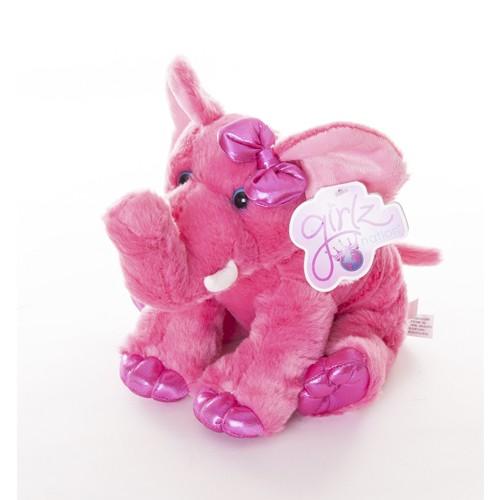 Мягкая игрушка Aurora Слон