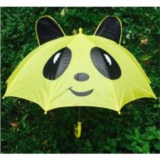 Детский зонт с ушками Мишка