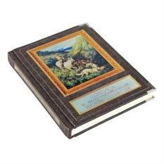 Охота в европейской живописи (в мешочке)