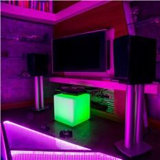 Светящийся куб Базз, 40 см