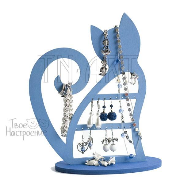 Подставка для украшений Кошечка Классика
