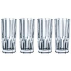 Набор высоких стаканов Aspen