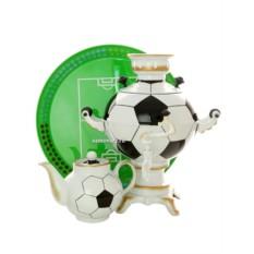 Набор с электрическим самоваром Мяч