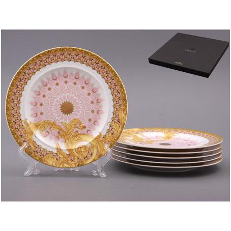 Набор тарелок «Византийские грезы» розенталь