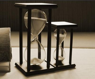 Песочные часы 15 минут