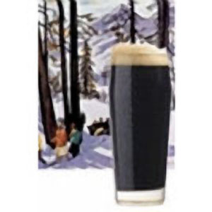 Солод canadian dark ale (канадское темное)