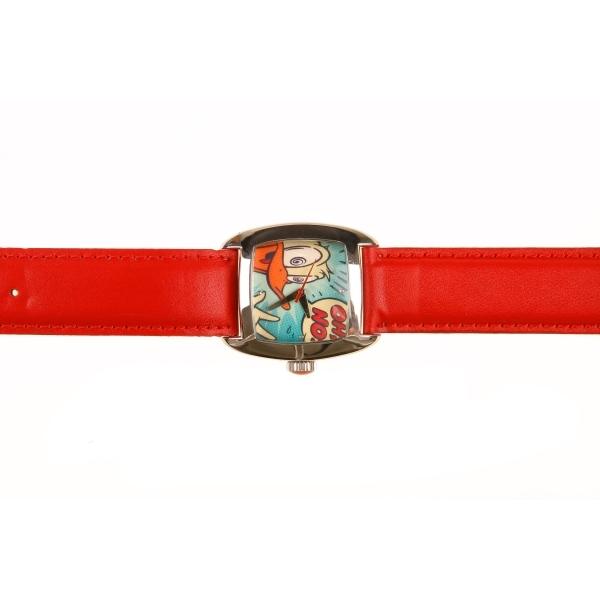 Часы детские «Дональд»