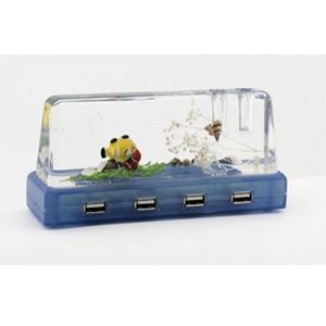 USB-хаб с подставкой для ручек