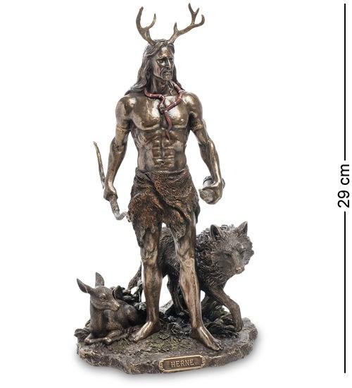Статуэтка Херн-охотник , высота 29 см