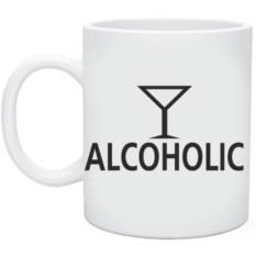 Кружка Alcoholic
