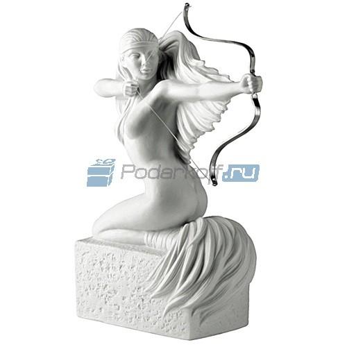 Статуэтка знака зодиака Стрелец - женщина