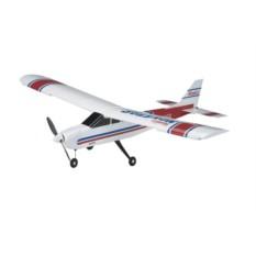 Радиоуправляемый самолет Hobbico Nexstar mini ep 2.4ghz rtf