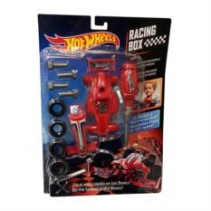 Игровой набор на блистере Юный механик Hot Wheels