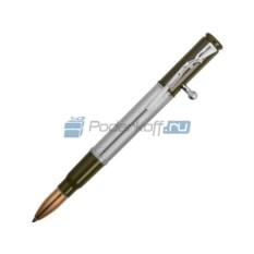 Шариковая ручка Security Дробовик