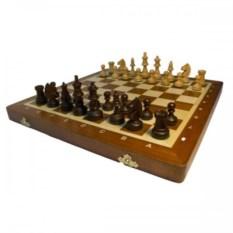 Шахматы Торнамент-3, 35 см