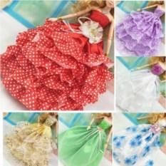 Одежда для кукол Барби Бальное платье