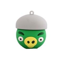 Флешка Свинья в шлеме на 16 гб