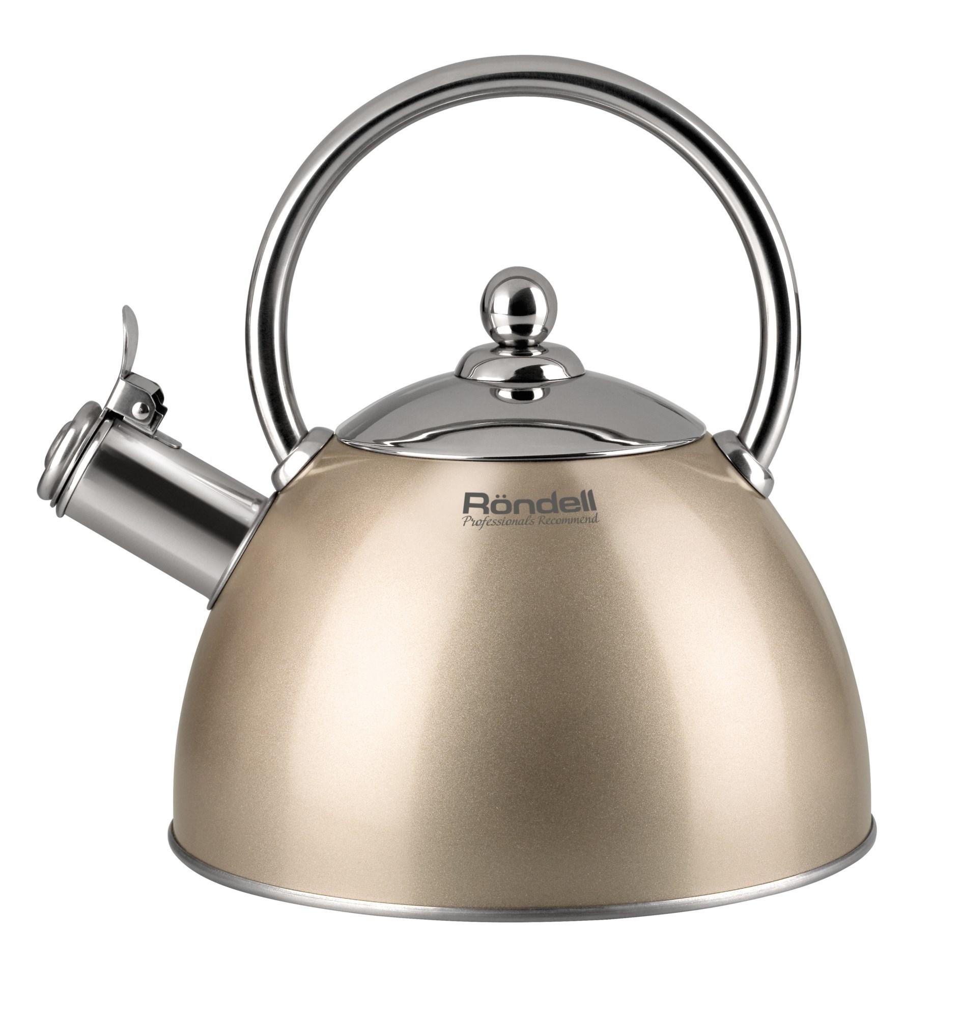 Чайник Rondell RDS-103 Nelke