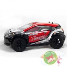 Радиоуправляемая шоссейная модель HSP Reptile 4WD