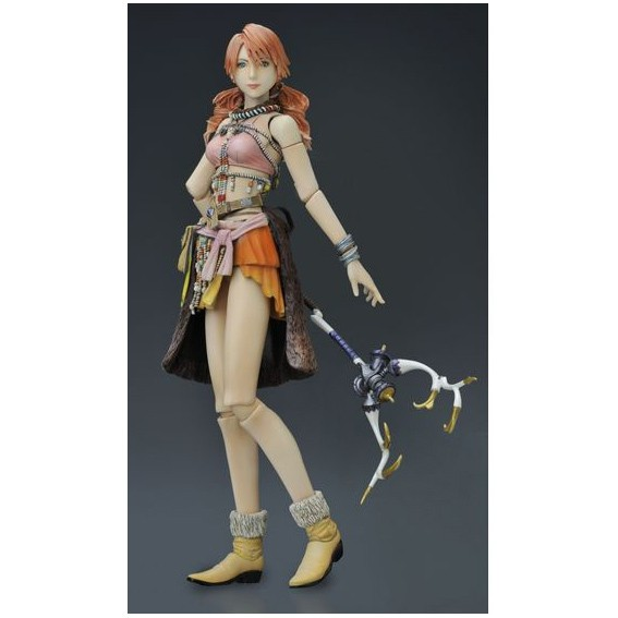 Фигурка Final Fantasy XIII Vanille Play Arts Kai
