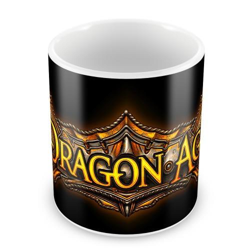 Кружка Dragon Age
