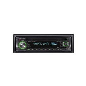 Ресивер KENWOOD KDC-W241GY CD/MP3