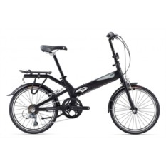 Складной велосипед Giant Halfway City (2015)