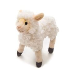Мягкая игрушка Маленький барашек от HANSA