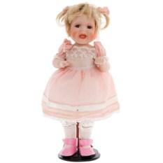 Фарфоровая кукла Анфиса