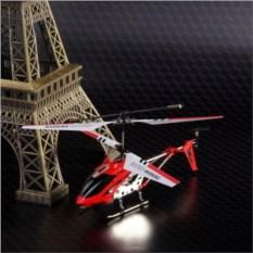 Радиоуправляемый вертолет (3,5 канальный)