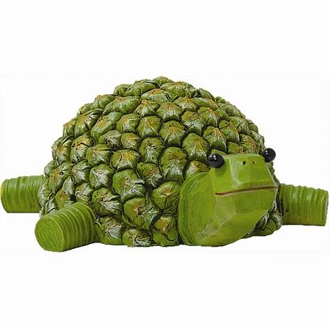 Фигура «Ананасовая черепаха»