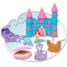 Игровой набор Boley Маленький замок Русалочки