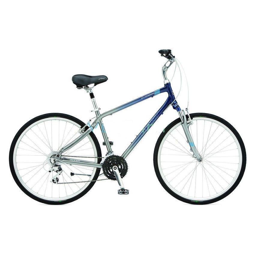 Велосипед GIANT Cypress DX (2009)