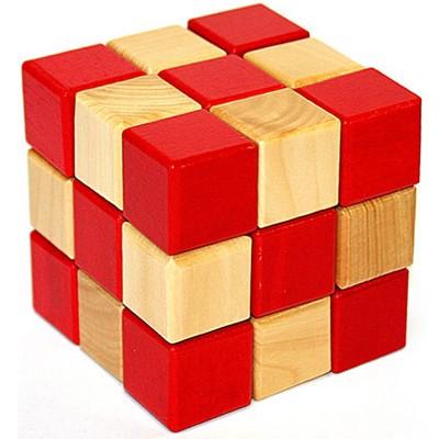 Головоломка Куб Змейка