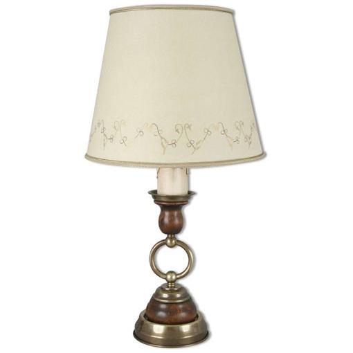 Лампа настольная Capanni