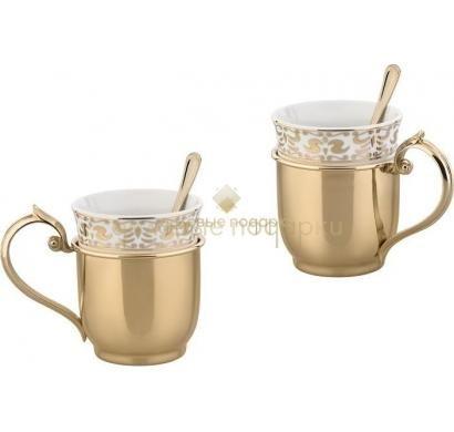 Чайный сервиз Oriental