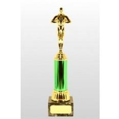 Наградная статуэтка За успешное окончание школы