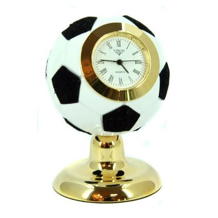 Часы сувенирные «Мяч»