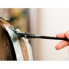 Подарочный сертификат Окрашивание волос