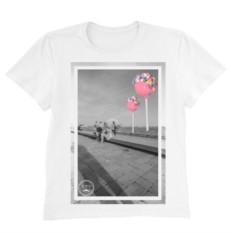 Женская футболка LOLLI-LOLLI-POP