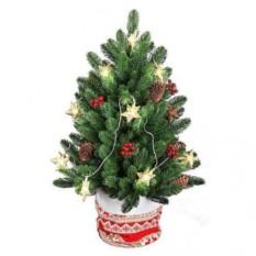 Искусственная елка с декором CHT-Tree-60 от Mister Christmas